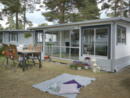 Viking Telt Photo 2
