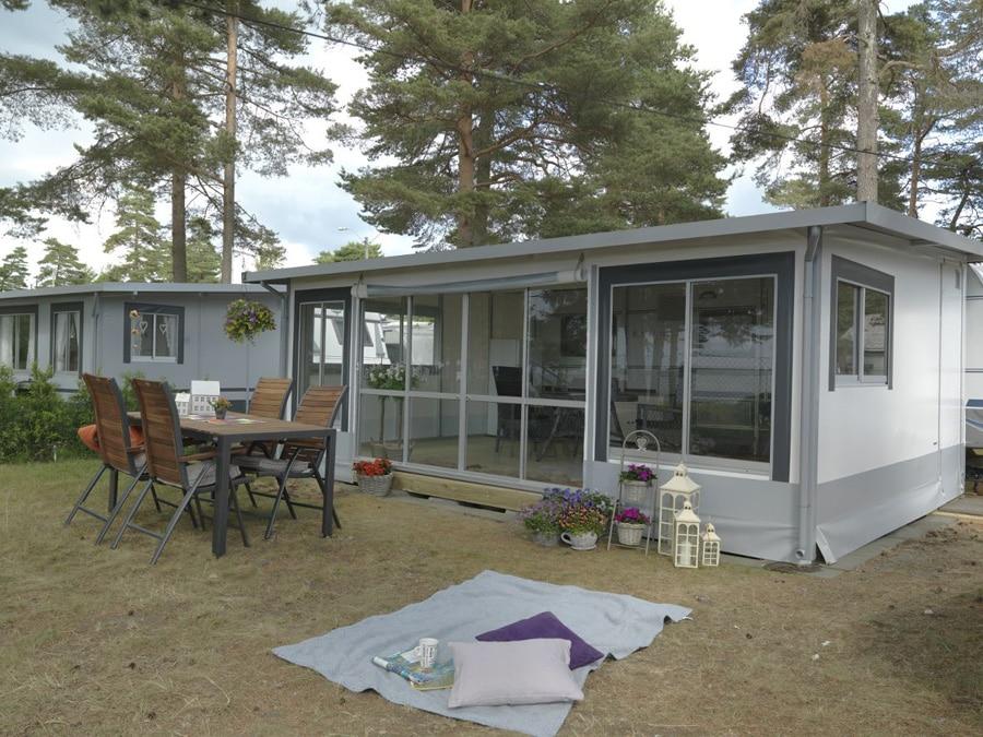 Viking Telt Photo 22