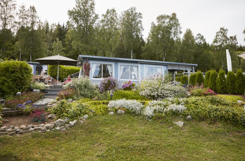 Viking Telt Photo 17